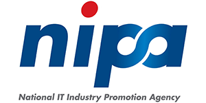 Performance and quality verification certified by NIPA for SaaS Cloud services